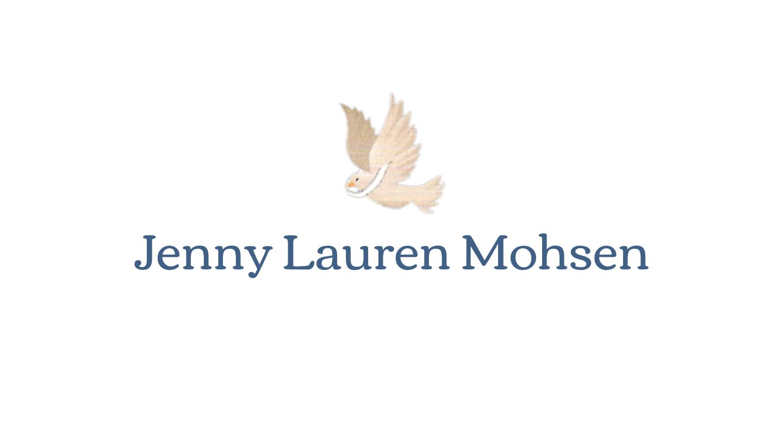Jenny Lauren Mohsen