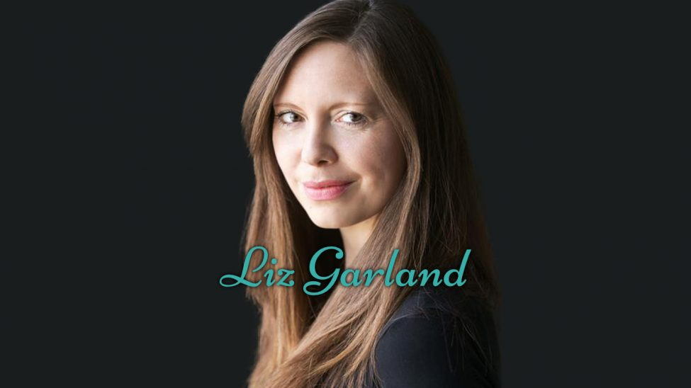 Liz Garland website